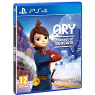 Ary and the Secret of Seasons - PS4 - Konsolenspiel