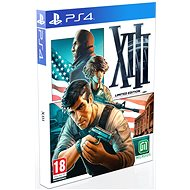 XIII - Limited Edition - PS4 - Konsolenspiel