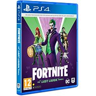 Fortnite: The Last Laugh Bundle - PS4 - Gaming Zubehör