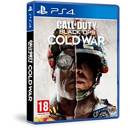 Call of Duty: Black Ops Cold War - PS4 - Konsolenspiel