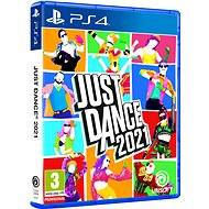 Just Dance 2021 - PS4 - Konsolenspiel