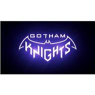 Gotham Knights - PS4 - Konsolenspiel
