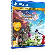 Dragon Quest XI S: Echoes of an Elusive Age - Definitive Edition - PS4 - Konsolenspiel