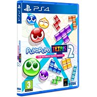 Puyo Puyo Tetris 2: The Ultimate Puzzle Match - PS4 - Konsolenspiel