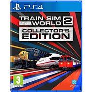 Train Sim World 2: Collectors Edition - PS4 - Konsolenspiel