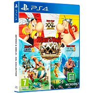 Asterix and Obelix: XXL Collection - PS4 - Konsolenspiel