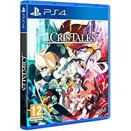 Cris Tales - PS4 - Konsolenspiel