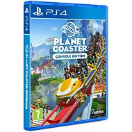 Planet Coaster: Console Edition - PS4 - Konsolenspiel