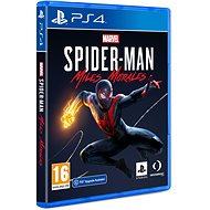 Marvels Spider-Man: Miles Morales - PS4 - Konsolenspiel