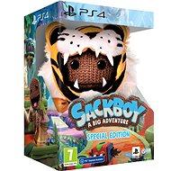 Sackboy A Big Adventure! - Special Edition - PS4 - Konsolenspiel