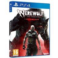 Werewolf: The Apocalypse - Earthblood - PS4 - Konsolenspiel