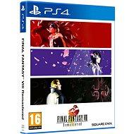 Final Fantasy VIII Remastered - PS4 - Konsolenspiel