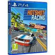 Hotshot Racing - PS4 - Konsolenspiel