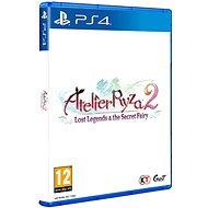 Atelier Ryza 2: Lost Legends and the Secret Fairy - PS4 - Konsolenspiel