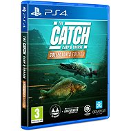 The Catch: Carp and Coarse - Collectors Edition - PS4 - Konsolenspiel