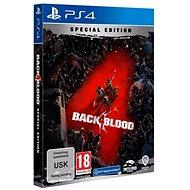 Back 4 Blood: Special Edition - PS4 - Konsolenspiel