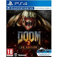 DOOM 3 - PS4 VR - Konsolenspiel
