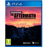 Surviving the Aftermath: Day One Edition - PS4 - Konsolenspiel