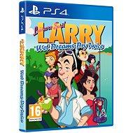 Leisure Suit Larry - Wet Dreams Dry Twice - PS4 - Konsolenspiel