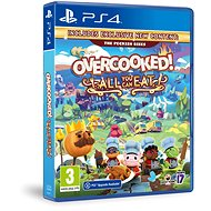 Overcooked! All You Can Eat - PS4 - Konsolenspiel