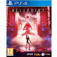 Hellpoint - PS4 - Konsolenspiel