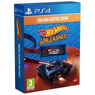 Hot Wheels Unleashed: Challenge Accepted Edition - PS4 - Konsolenspiel