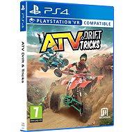 ATV Drift and Tricks - PS4 - Konsolenspiel