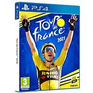 Tour de France 2021 - PS4 - Konsolenspiel