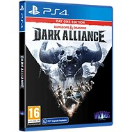 Dungeons and Dragons: Dark Alliance - Day One Edition - PS4 - Konsolenspiel