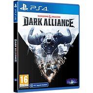 Dungeons and Dragons: Dark Alliance - Steelbook Edition - PS4 - Konsolenspiel