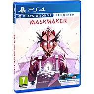 Mask Maker - PS4 VR - Konsolenspiel