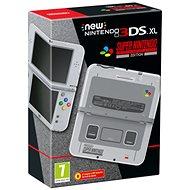 Nintendo NEW 3DS XL SNES Edition - Spielkonsole