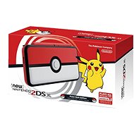 New Nintendo 2DS XL Pokéball Edition - Spielkonsole