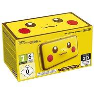 Nintendo NEW 2DS XL Pikachu Edition - Spielkonsole