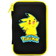 Nintendo 3DS NEW 3DS XL Hard Pouch - Pikachu - Hülle