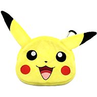 Nintendo 3DS NEW Universal Plush Pouch - Pikachu - Hülle