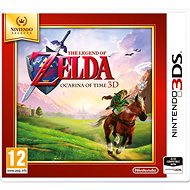 The Legend of Zelda: Ocarina of Time 3D - Nintendo 3DS - Konsolenspiel