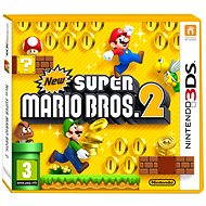 New Super Mario Bros. 2 - Nintendo 3DS - Konsolenspiel