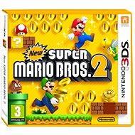 New Super Mario Bros. 2 - Nintendo 3DS - Spiel für die Konsole