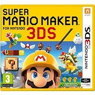 Super Mario Maker - Nintendo 3DS - Spiel für Konsolen