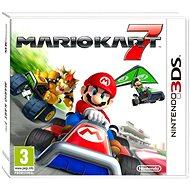 Mario Kart 7 - Nintendo 3DS - Konsolenspiel