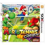 3D Mario Tennis Open - Nintendo 3DS - Konsolenspiel