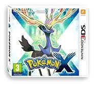 Pokémon X - Nintendo 3DS - Konsolenspiel
