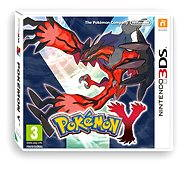 Pokémon Y - Nintendo 3DS - Spiel für die Konsole