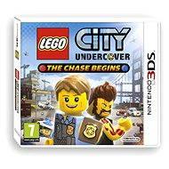 LEGO® City Undercover: The Chase Begins - Nintendo 3DS - Spiel für die Konsole