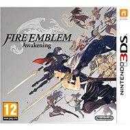 Fire Emblem: Awakening - Nintendo 3DS - Spiel für die Konsole