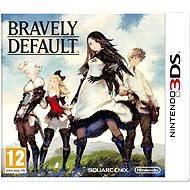 Bravely Default - Nintendo 3DS - Konsolenspiel