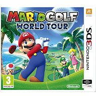 Mario Golf: World Tour - Nintendo 3DS - Konsolenspiel