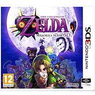 The Legend of Zelda: Majora´s Mask Nintendo 3DS - Spiel für die Konsole