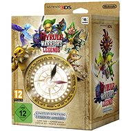 Hyrule Warriors: Legends Limited Edition - Nintendo 3DS - Konsolenspiel
